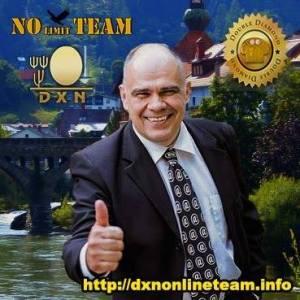 DXN Start képzés