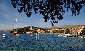 The Harbour Cavtat