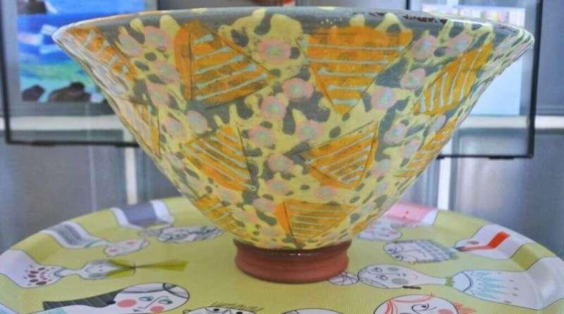 John Pollex Bowl Plymouth