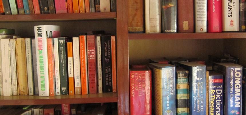 Books, study,