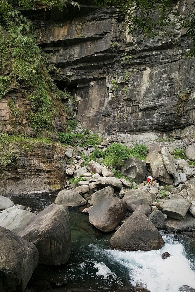 Frog Rock, Hsinchu, Taiwan