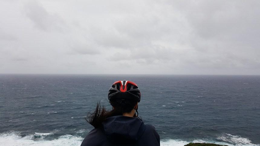 Pacific ocean, okinawa