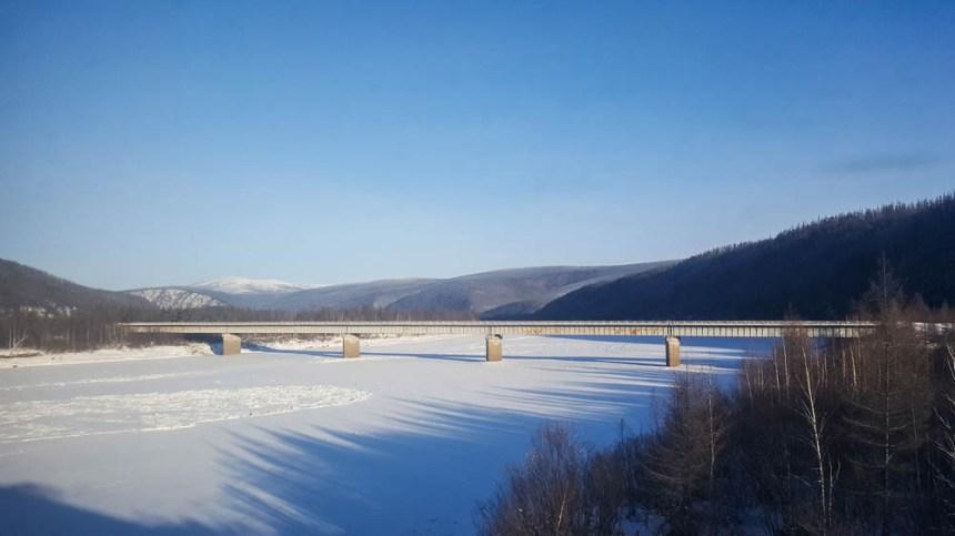 Baikal-Amur Mainline