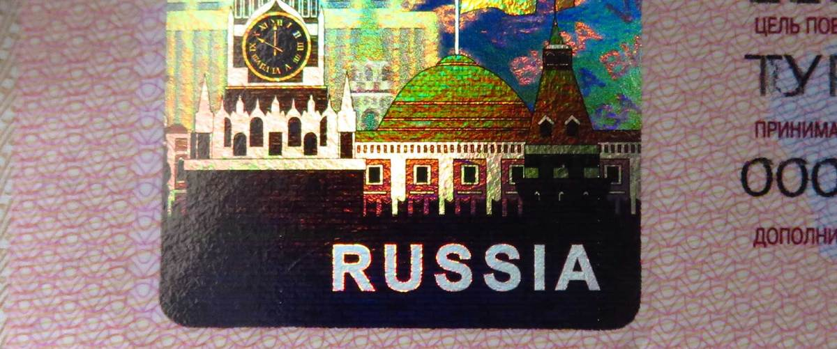 DIY Getting a Russian Visa in Seoul
