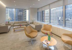 The Manhattan-based facility is an all-inclusive center with an on-site clinic, surgery center, IVF laboratory and clinical laboratory.