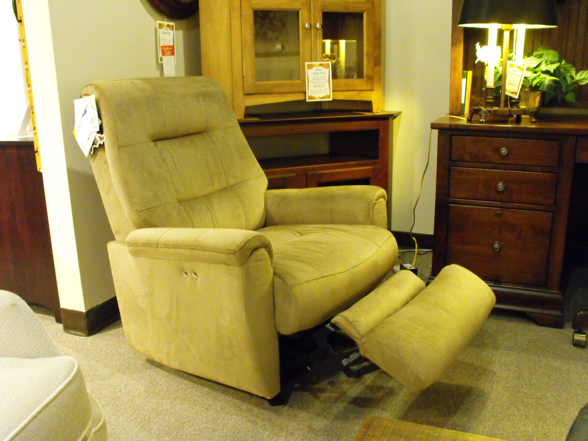 CLOSEOUT Items Egger s Furniture