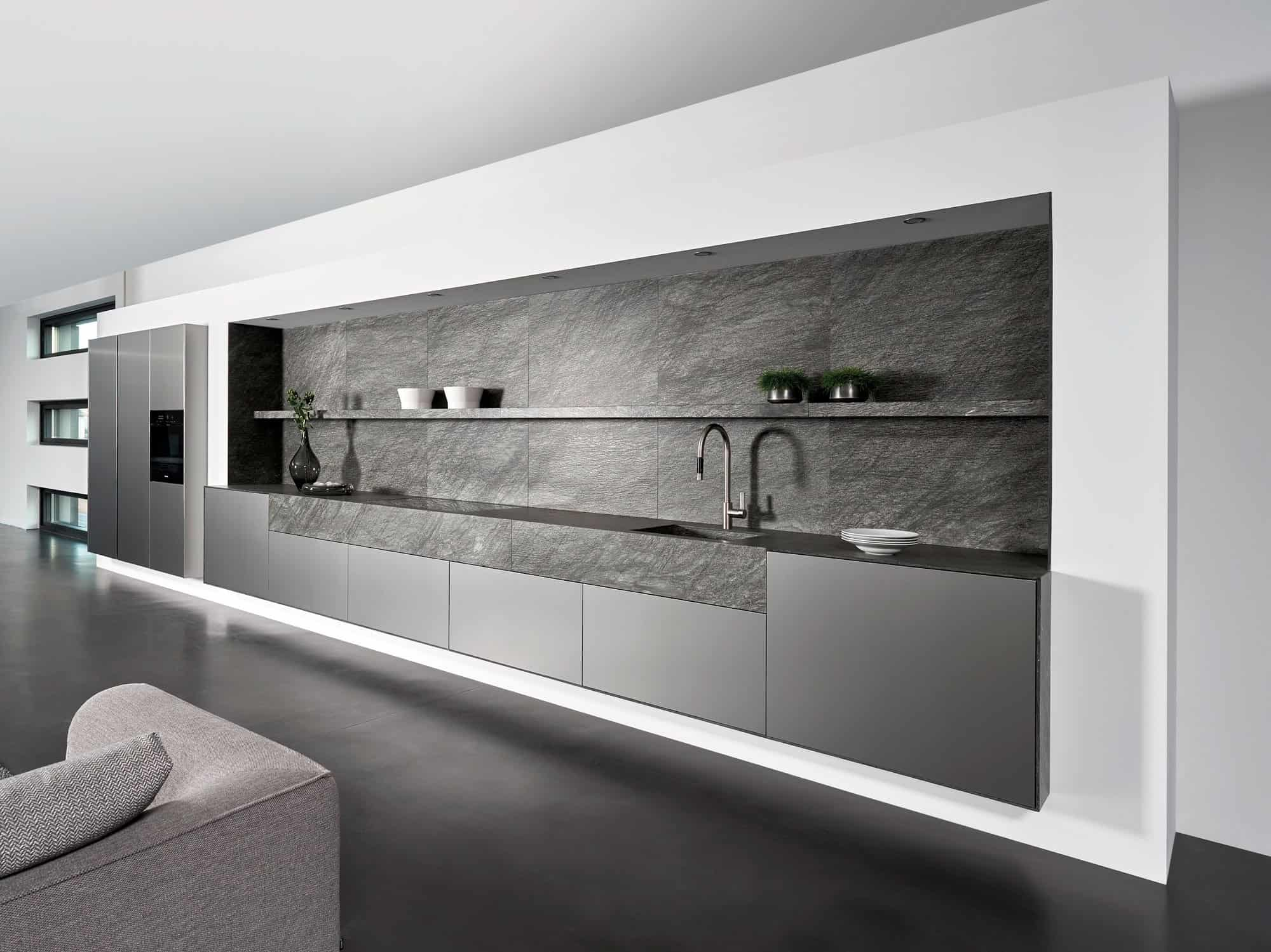 Eggersmann Modern Kitchen and Home Living Design for Every Room