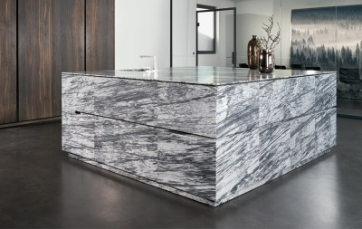 unique cabinetry is a stone cabinet for kitchens, offices, media rooms, and other home living solutions