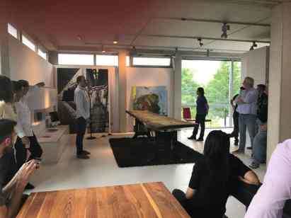 2017 eggersmann german kitchen cabinet factory tour
