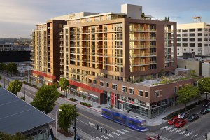 seattle's rollin street multi-unit project features 208 custom luxury kitchens by eggersmann
