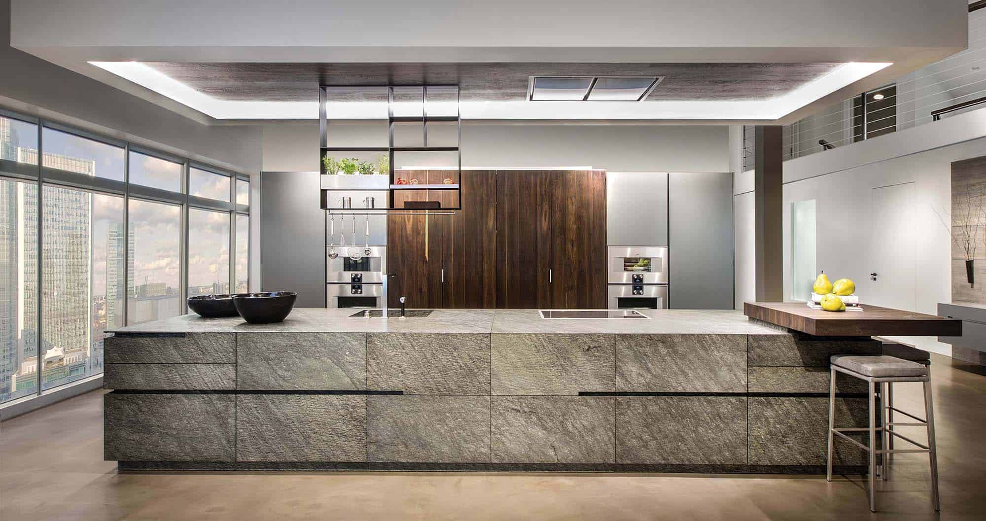 Eggersmann Kitchens Home Living Dallas Grand Opening