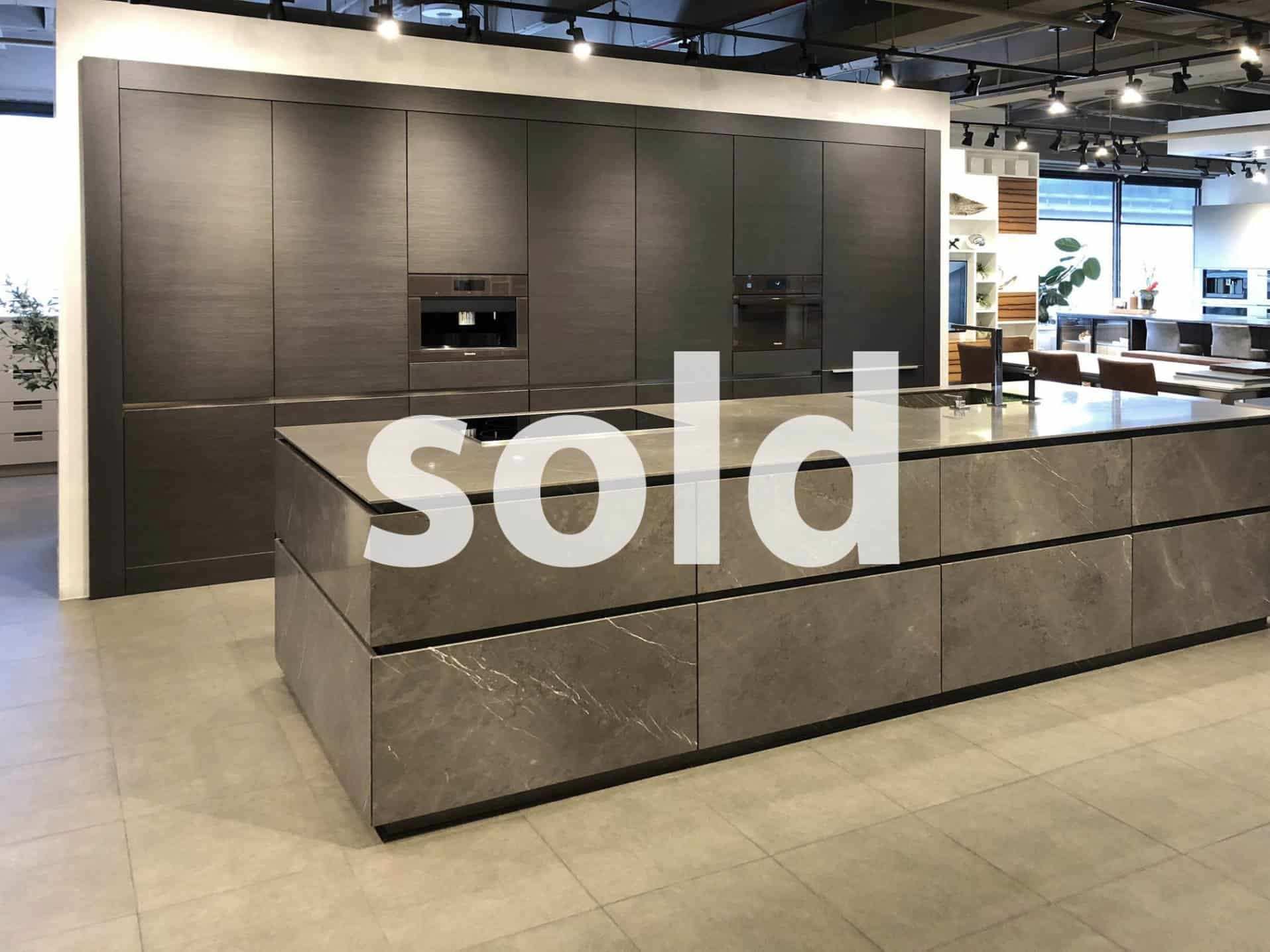 stone display – SOLD