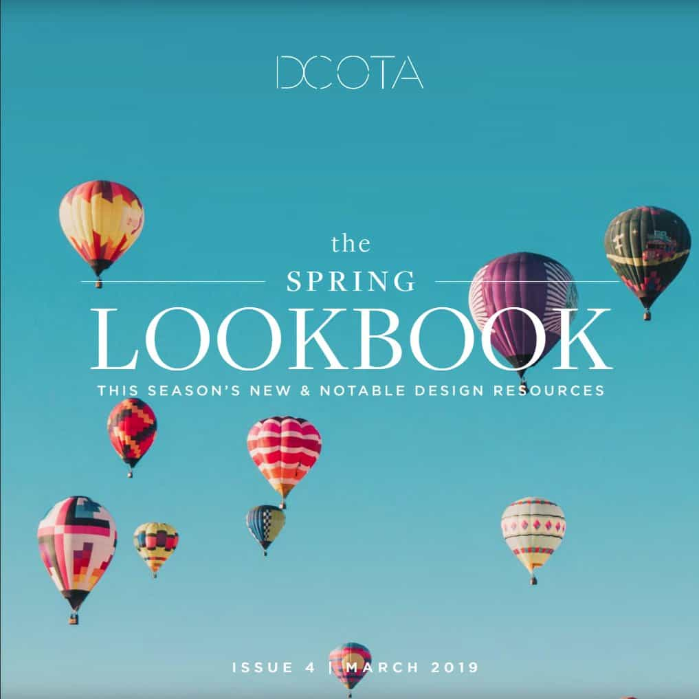 eggersmann luxury closet featured in DCOTA Look Book