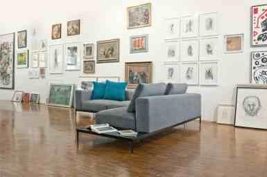 sophisticated living peak sofa