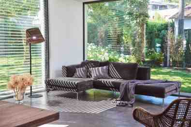 sophisticated living summer swell sofa