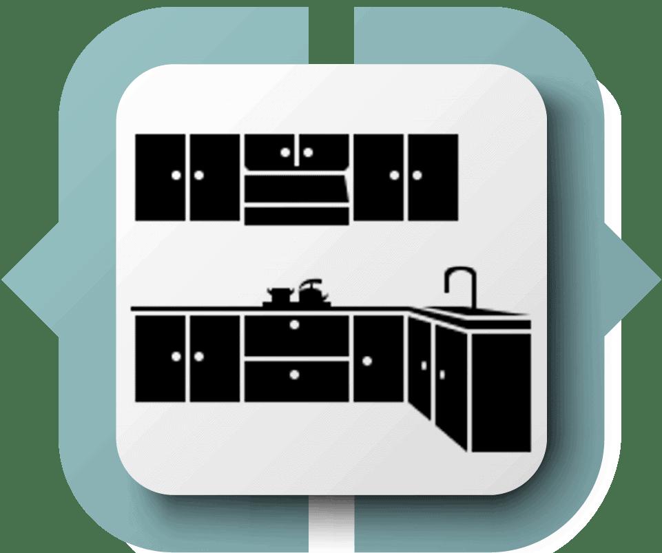 visualize step of eggersmann german cabinetry design process
