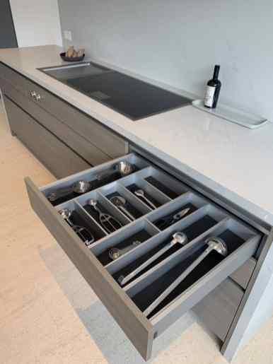 eggersmann BoxTec drawer inserts