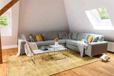 Maverick Sofa