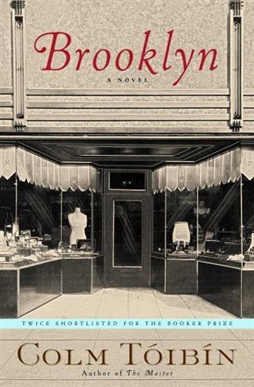 Brooklyn Novel Colm Tobin