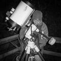 Martin Dodd @EggMoonStudio & Telescope