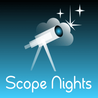 Scope Nights Astronomy Weather v2.5
