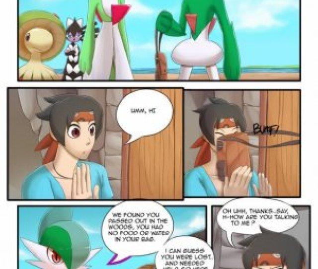 Pokemon Porn Comics Eggporncomics