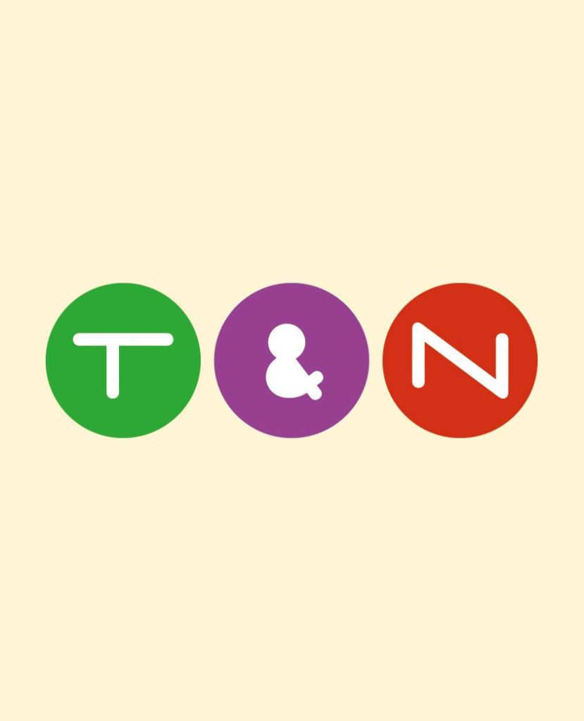 Logo T&N