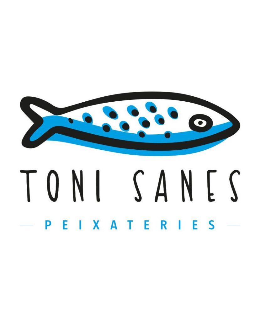 Toni Sanes logo