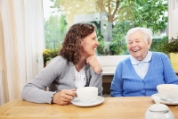 Medication Safety For Our Seniors