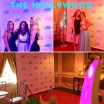The Hollywood Photo Booth