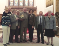 First Presbyterian Church of Easton Wins Highmark Walk Award