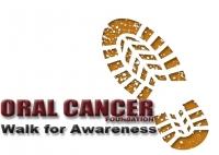 Event: Oral Cancer Awareness Walk September 27, 2014 - Sep 27 @ 10:00am