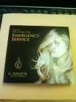 lanza healing oil emergency service