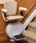 A Power Stair Lift - More Affordable than You May Think
