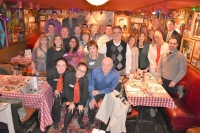 Event: Lehigh Valley Elite Network Buca di Beppo Special Event - Feb 13 @ 11:00am