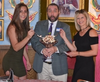 Event: Lehigh Valley Elite Network Buca di Beppo Restaurant Event Tuesday July 11, 2017 - Jul 11 @ 11:00am