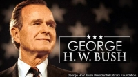 Reflections on George H.W. Bush