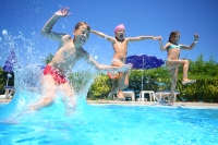 Having a Pool Party Soon? Check Out These Fun Party Games!