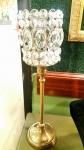 Crystal Tea Light