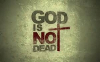 Event: God's Not Dead Free Movie Night - Oct 24 @ 7:00am