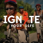 IGNITE Your Life Family Challenge