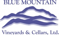 Please Welcome Our New Exclusive Venue, Blue Mountain Vineyard & Cellars.