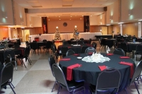 Get married in the Grand Ballroom at The Hellertown American Legion All Inclusive Packages Available