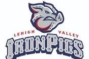 Official Catering Company for The Lehigh Valley Iron Pigs