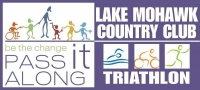 Triathlon July 23. Sign up to Race or Volunteer