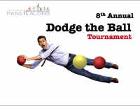 Back By Popular Demand! Dodgeball this Saturday, Jan. 9th