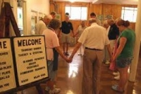 Giving People with Dementia a New Way to Worship