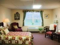 Is an Assisted Living Facility and Personal Care Home the Same?
