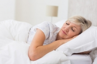 How to Sleep Better as You Get Older