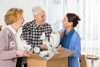 How to Pick a Senior Move Manager